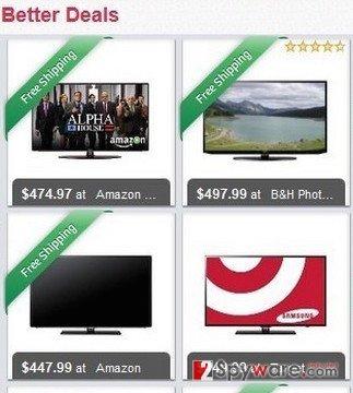 Amazon Mini Saver snapshot