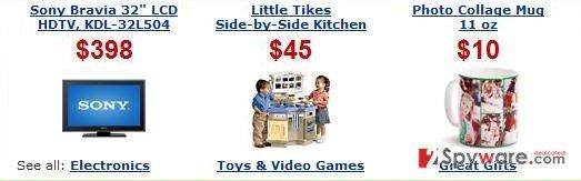 Ads by AddViewer snapshot