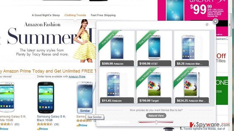 Ads by BranderApp