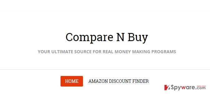 Ads by CompareNBuy snapshot