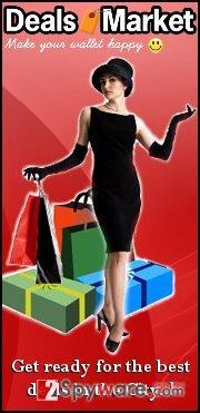 Ads by DealsMarket snapshot