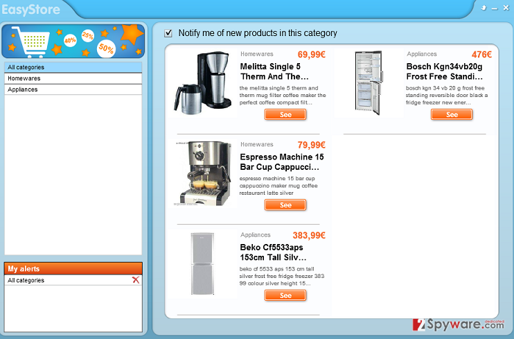 Ads by EasyStore snapshot