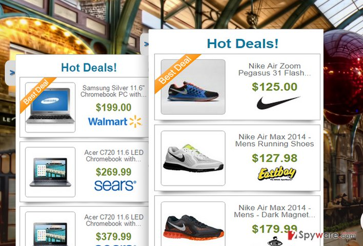 Ads by LowPrices snapshot
