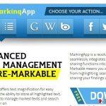 MarkingApp ads