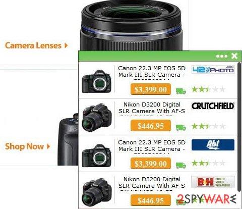 Ads by NanoSurfer snapshot