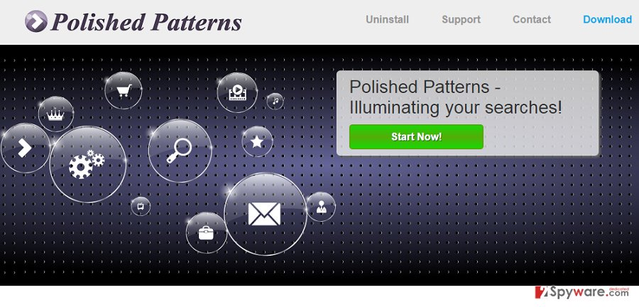 Ads by Polished Patterns