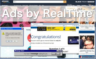 Image of the Ads by RealTime