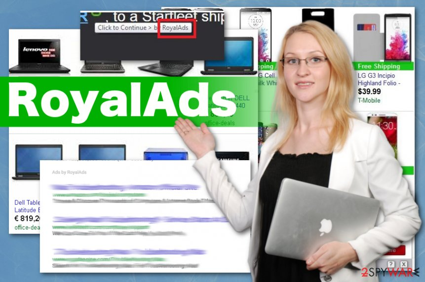 Ads by RoyalAds