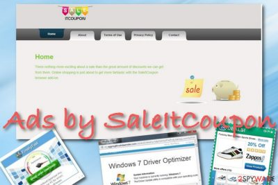 Ads by SaleItCoupon