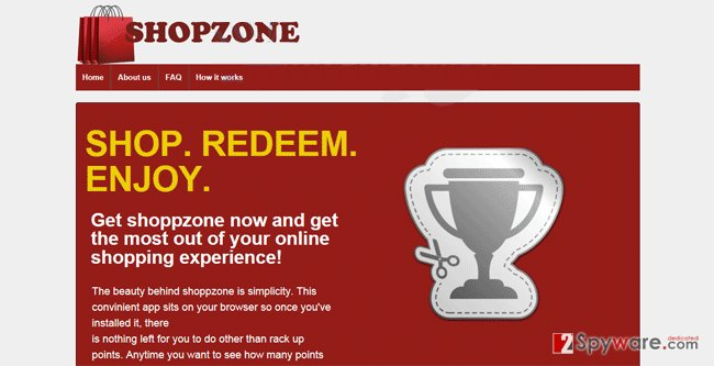 Ads by ShopZone snapshot