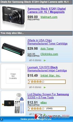Ads by System Maintenance Service 1.18 snapshot