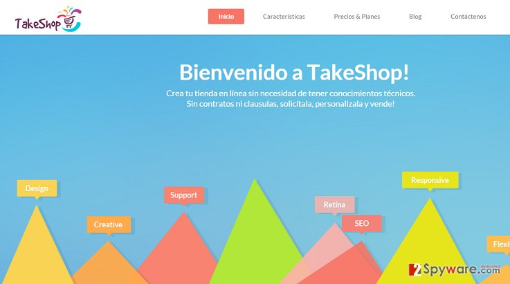 Ads by TakeShop snapshot