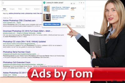 Ads by Tom