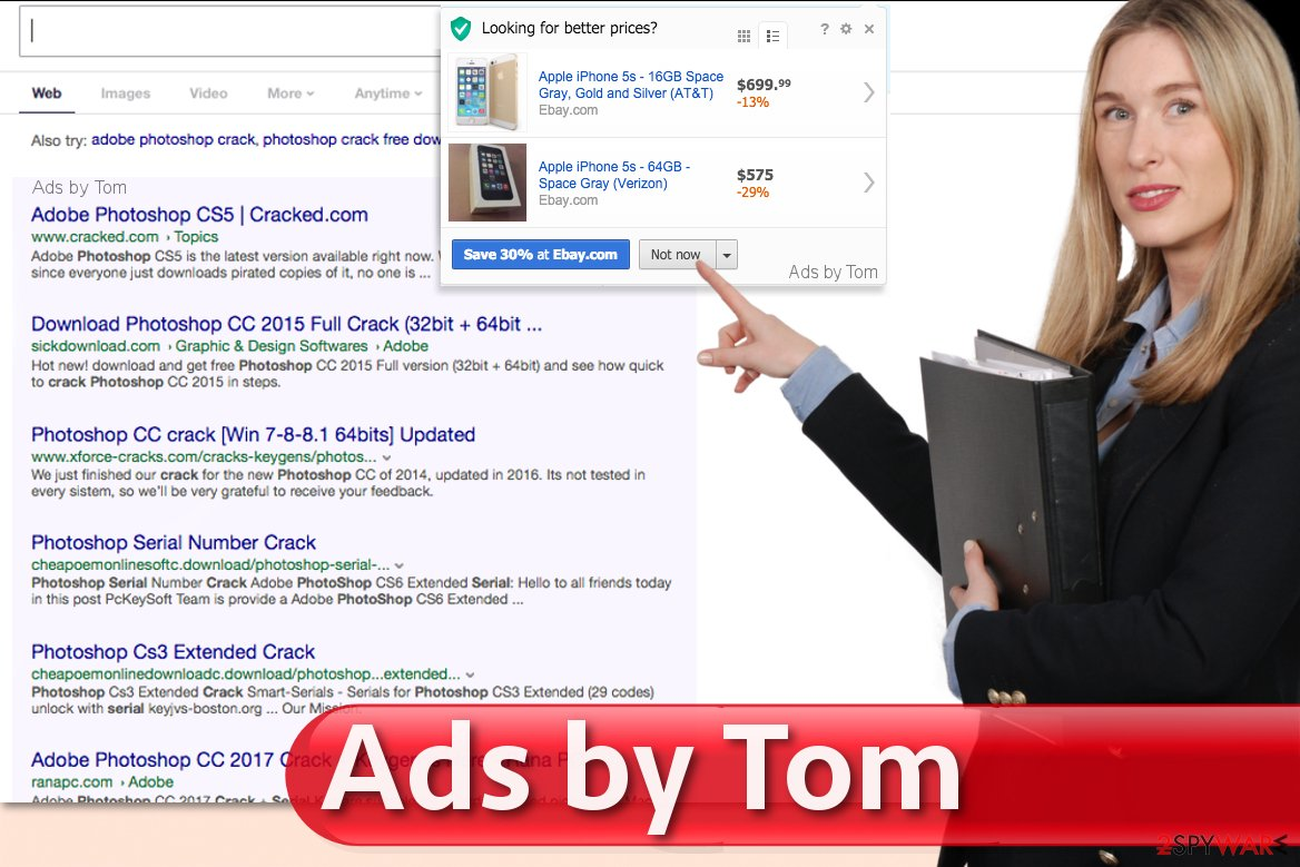 Ads by Tom
