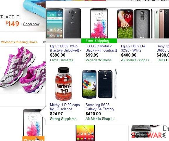 ZoomApp ads