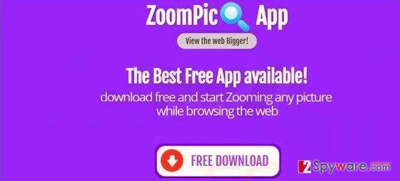 Ads by ZoomPic snapshot