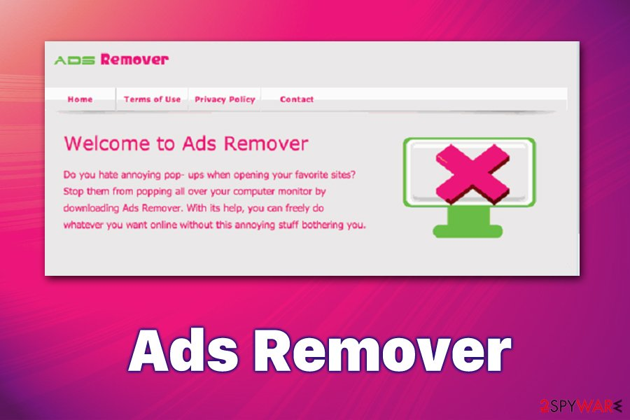 Ads Remover