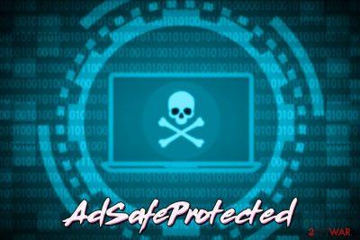 AdSafeProtected virus