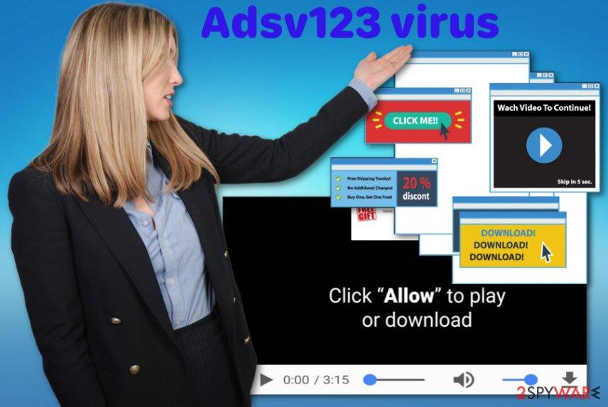 Adsv123 adware