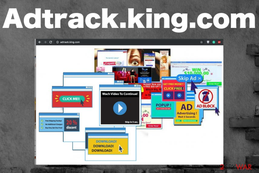 Adtrack.king.com