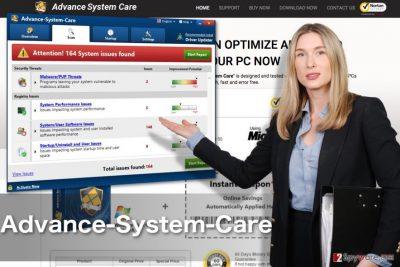 Advance-System-Care virus image
