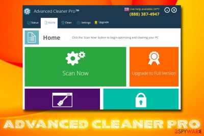 Advanced Cleaner Pro