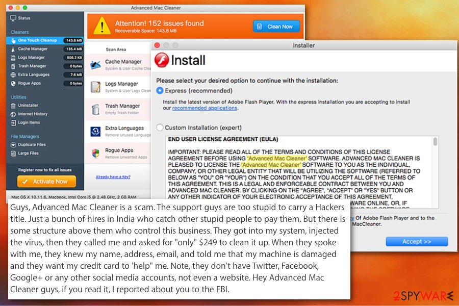uninstall antivirus zap