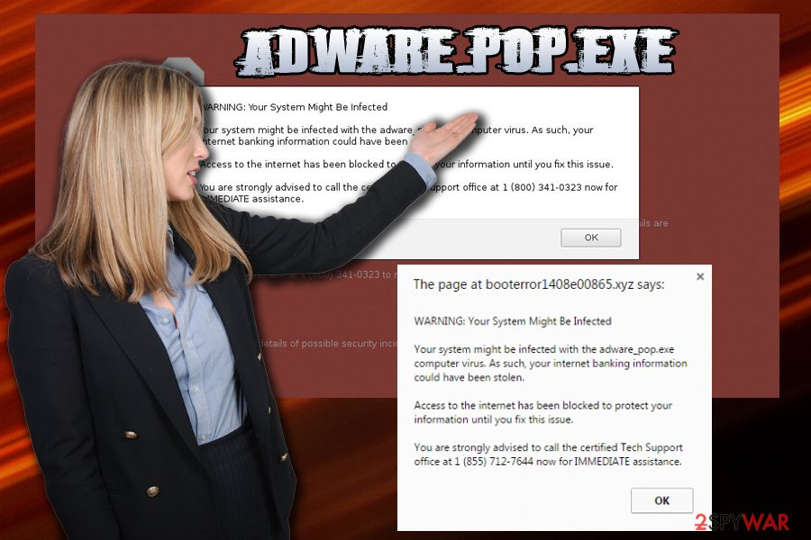 Adware_pop.exe scam