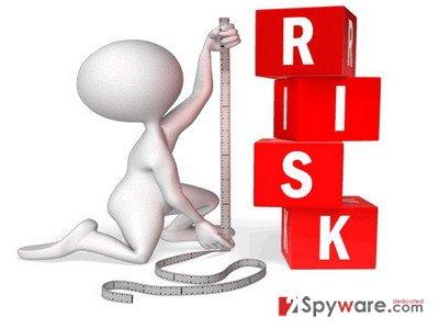 Adware risks