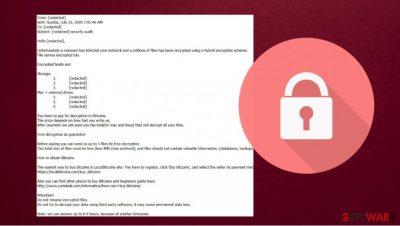 AgeLocker ransomware
