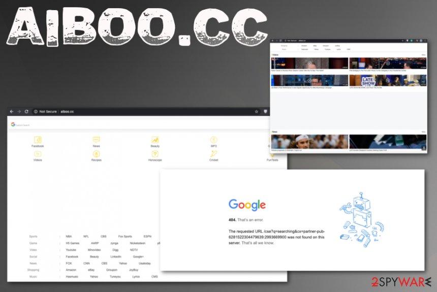 Aiboo.cc