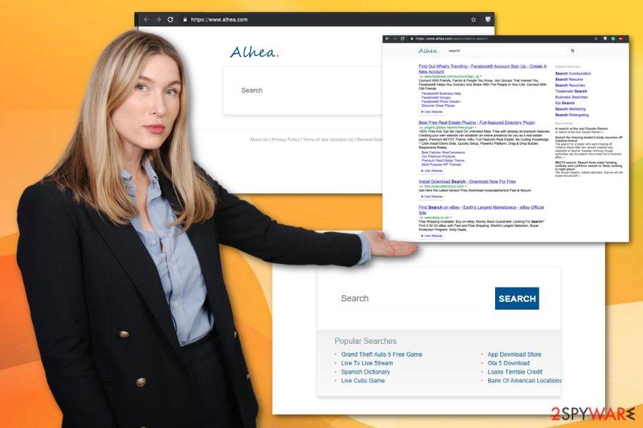 Alhea.com
