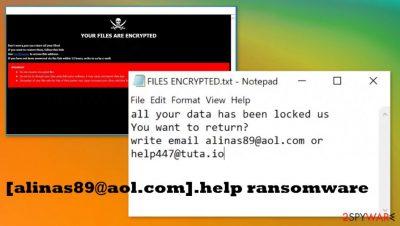 [alinas89@aol.com].help ransomware