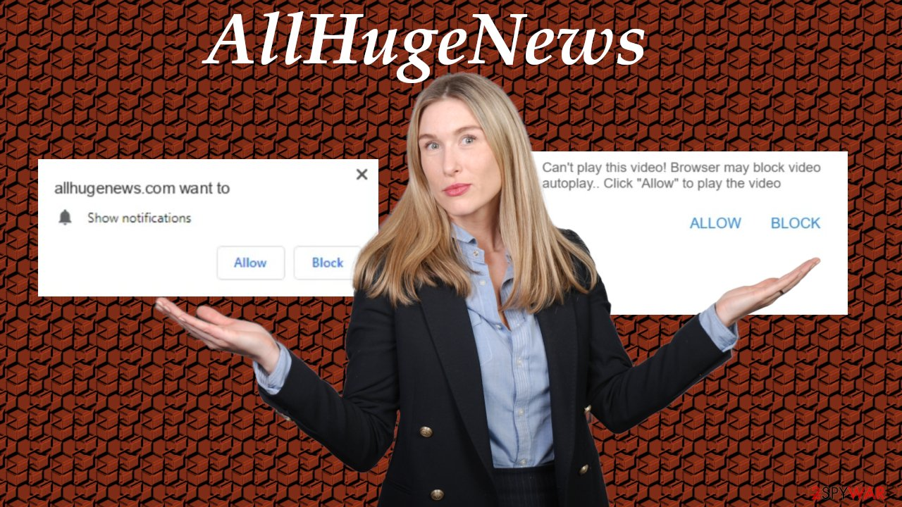 AllHugeNews error