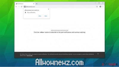 Allwownewz.com