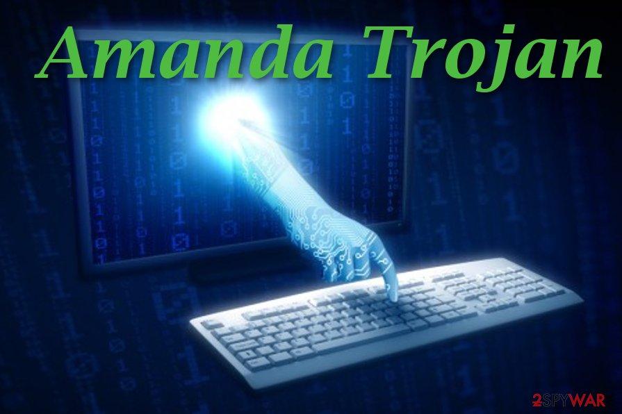 Amanda Trojan