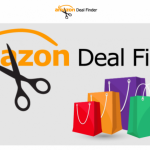 Ads by Amazon Deal Finder snapshot