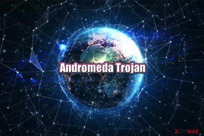 Andromeda virus