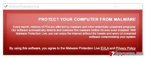 Antivirusservice
