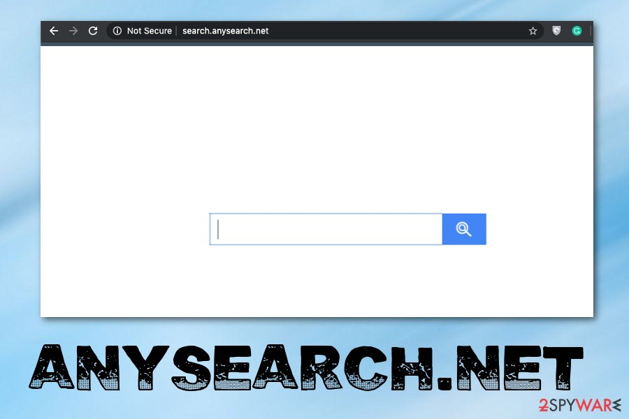 Any Search