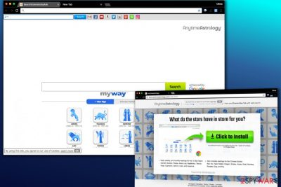AnytimeAstrology Toolbar
