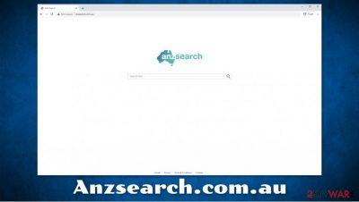 Anzsearch.com.au
