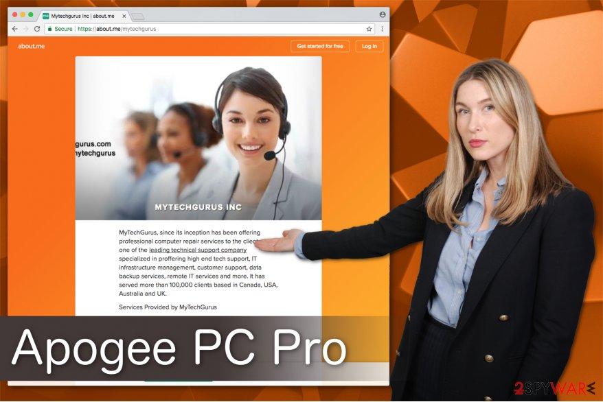 Apogee PC Pro image