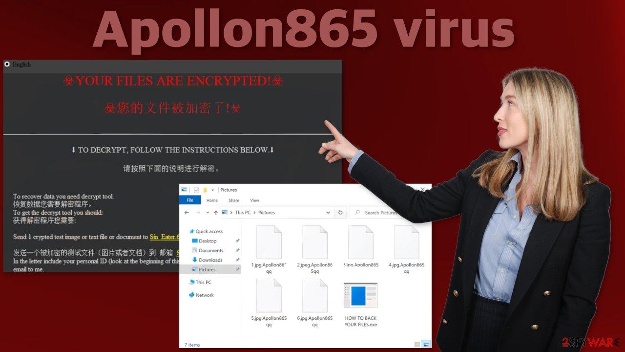 Apollon865 virus