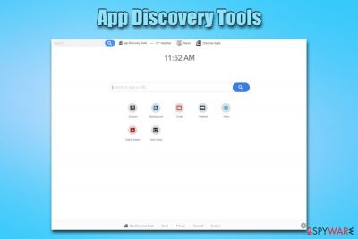 App Discovery Tools