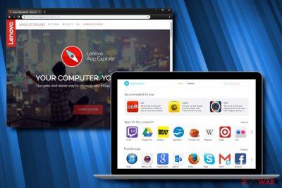 App Explorer