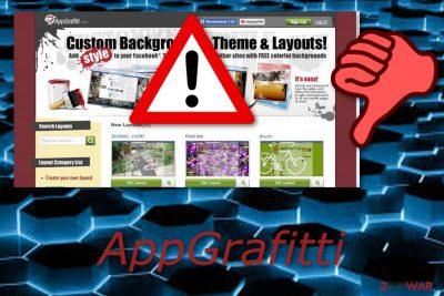 AppGraffiti PUP