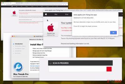 Apple.com-fixing.live