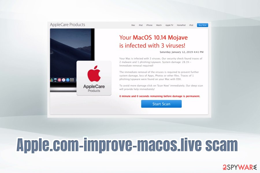 Apple.com-improve-macos.live scam