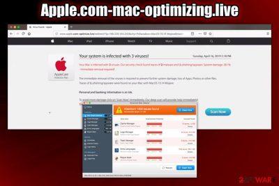 Apple.com-mac-optimizing.live